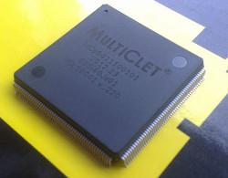 Критический взгляд со стороны на процессоры Мультиклет / Multiclet