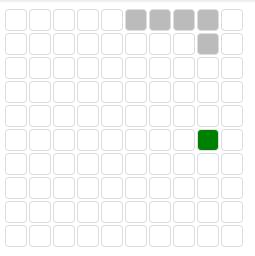 Крошечная змейка на JavaScript (30 строк кода)