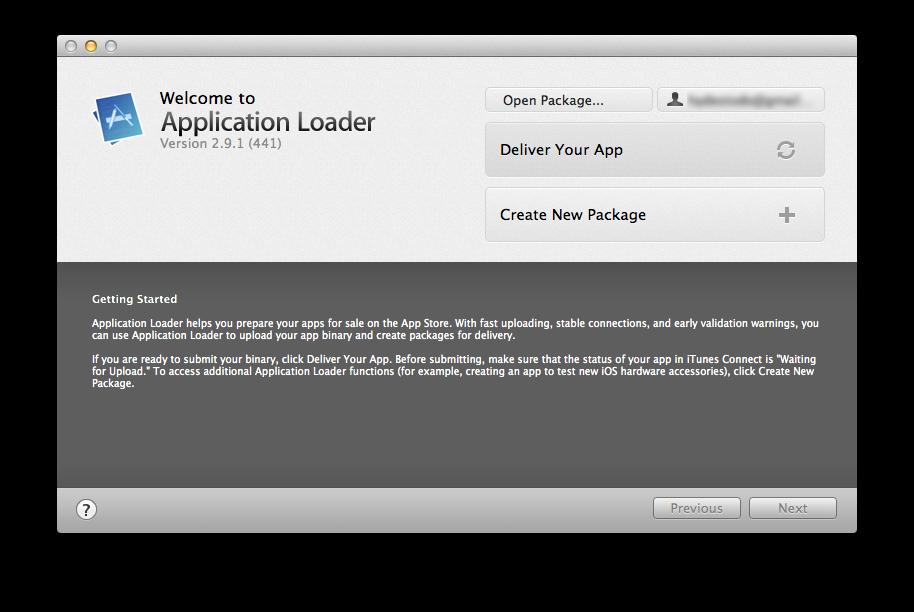 Кроссплатформенное приложение на Qt: Mac App Store