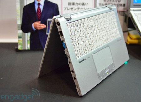 Panasonic CF-AX2
