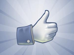 Лайк порождает лайк: что влияет на рейтинг в интернете