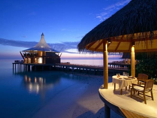 Летим на Мальдивы