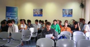 Летняя школа Intel 0x7DC глазами одного из участников