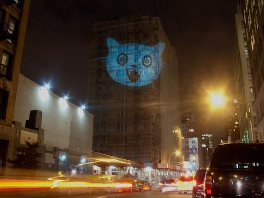 Лига защиты интернета будет оповещать о угрозах свободы Сети по примеру Бетмена