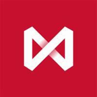 Логотип Московской Биржи