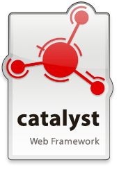 Catalyst Web Framework