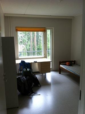 Магистратура в Финляндии — опыт уходящего года