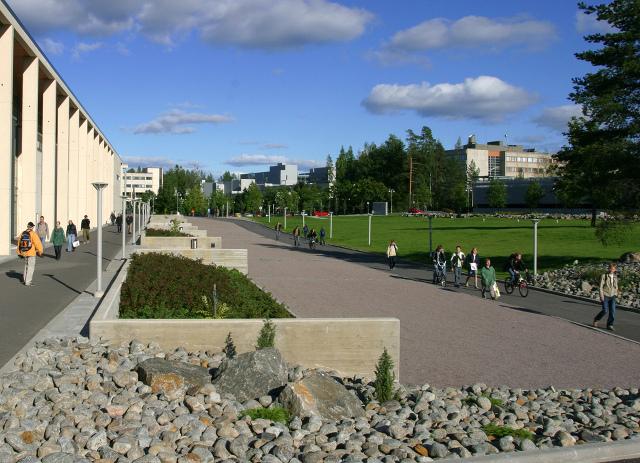 Магистратура в Финляндии — учебный процесс и тонкости поступления 2014