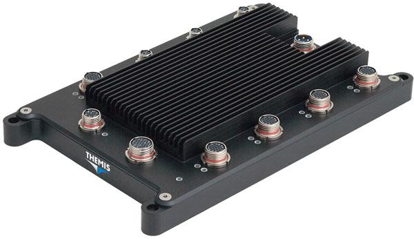 Коммутация Ethernet— лишь одна из функций Themis NanoSWITCH