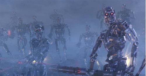 Математики считают, что создать разумных роботов невозможно