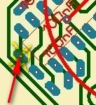 Механический дисплей на AVR с нуля. Часть 1: плата дисплея
