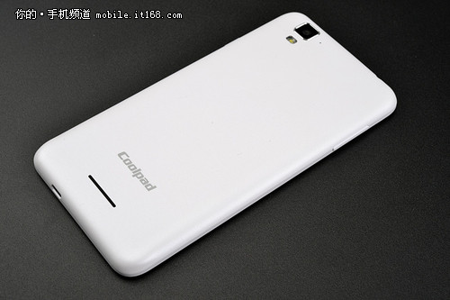 CoolPad Note
