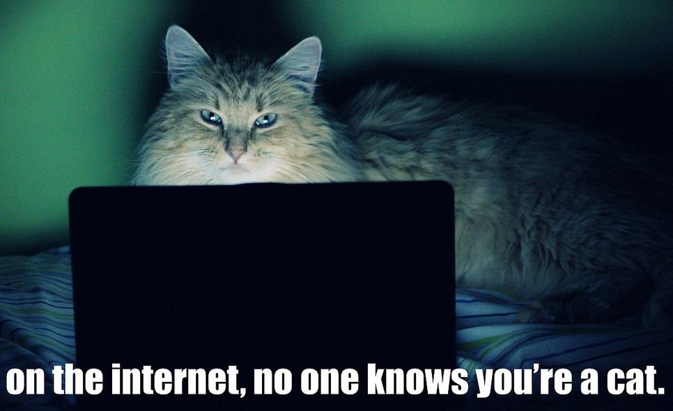 Методы анонимности в сети. Просто о сложном