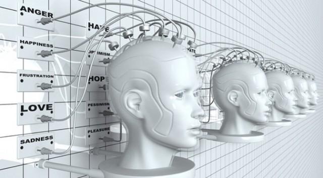 Мигель Николелис: мозг не вычисляем