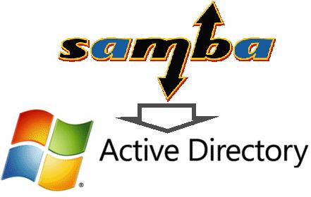 Миграция домена с SAMBA 3 на ActiveDirectory (опыт миграции домена без простоя)