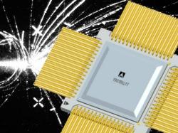 Микроэлектроника для космоса и военных