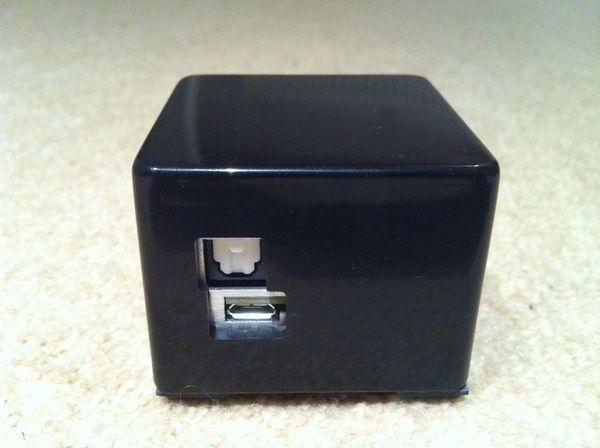 Мини компьютеры: MK802, CuBox, Raspberry PI
