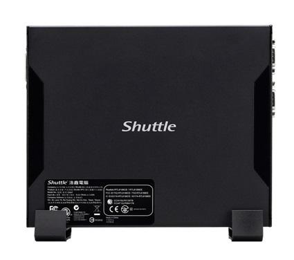 Мини-ПК Shuttle DS47