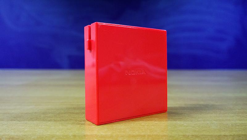 Мобильная энергия: обзор интересных аксессуаров Nokia c внешними аккумуляторами