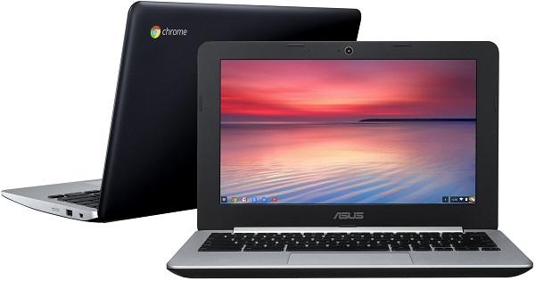 Asus C200 Education Chromebook (Asus C200MA-EDU-4GB)