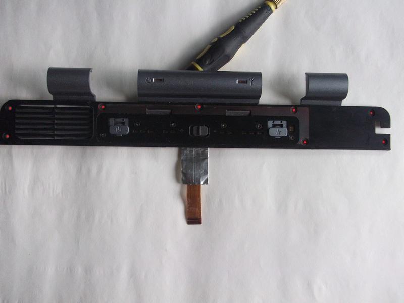Модернизация защищённого ноутбука General Dynamics (Itronix) XR 1 (IX270)
