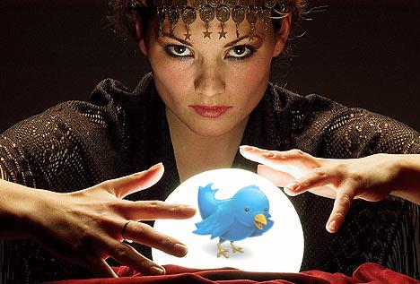 Могут ли Twitter и блоги предсказывать будущее? В Пентагоне говорят — возможно