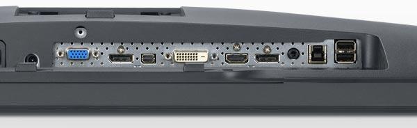 Монитор Dell UltraSharp U2913WM на панели IPS разрешением 2560 x 1080 пикселей замечен в продаже