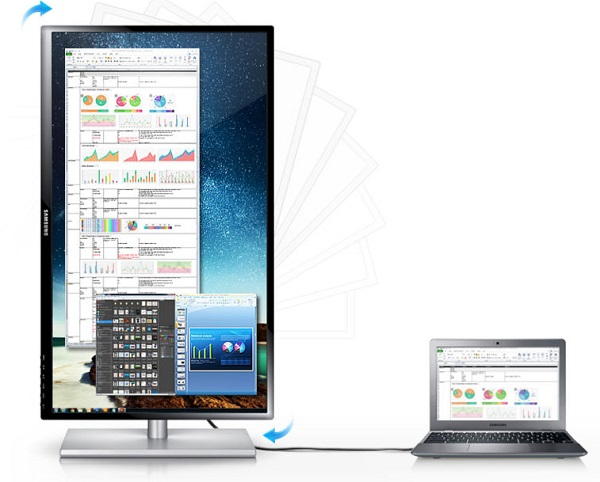 Samsung SC770 и Samsung SC750