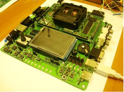 Мультиклеточный процессор — это что?
