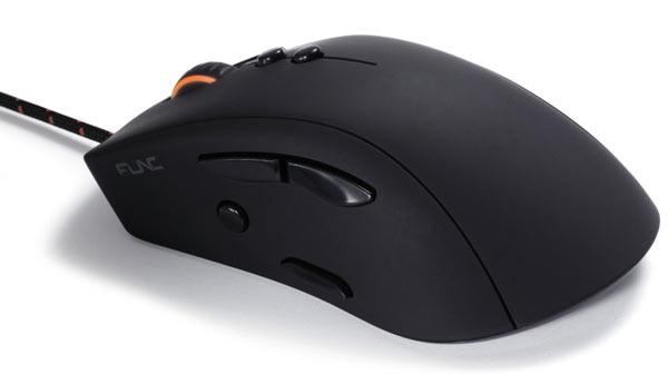 В мыши Func MS-2 используется датчик Amron ADNS-3090