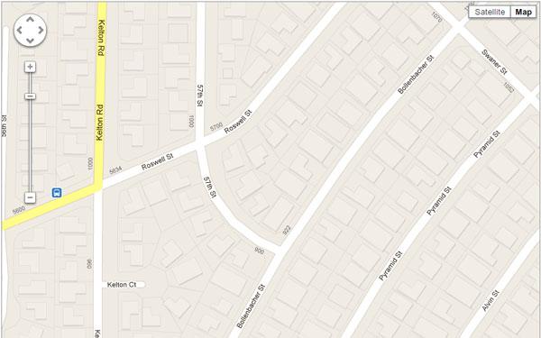 На Google Maps появилось 25 миллионов новых зданий
