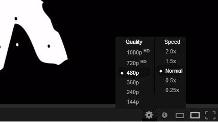 На Youtube появился новый видеорежим 144p