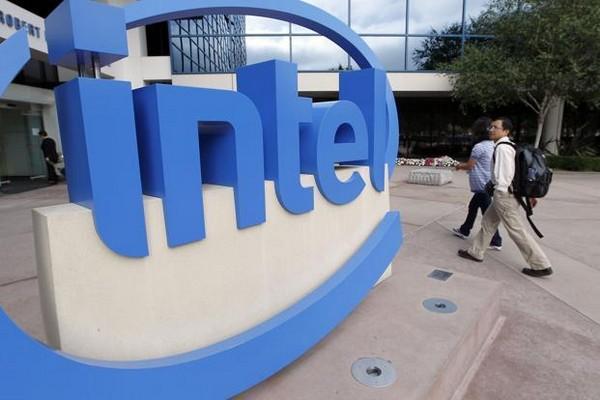 Intel Fab 42