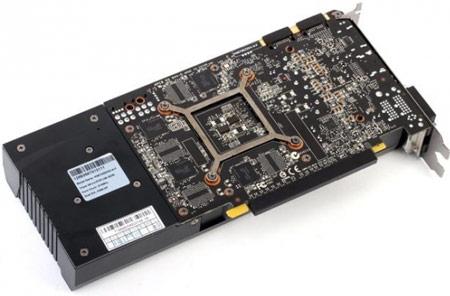 Фото клона референсного образца с маркировкой Colorful раскрывает подробности о GeForce GTX 670