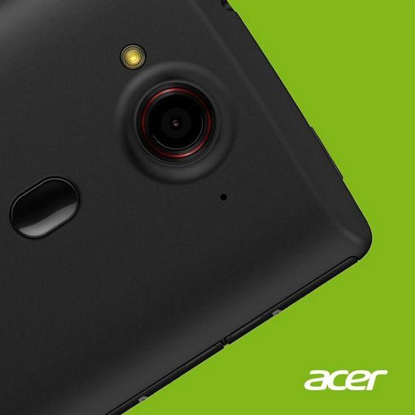 Acer Liquid MWC 2014