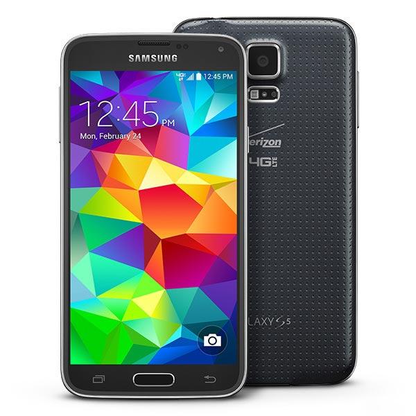 Смартфон Samsung Galaxy S5 Developer Edition отличается от базовой модели разблокированным загрузчиком