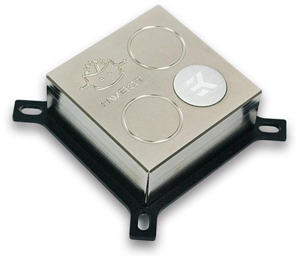 Водоблок EK-VGA Supremacy HWBOT Edition стоит 73,95 евро
