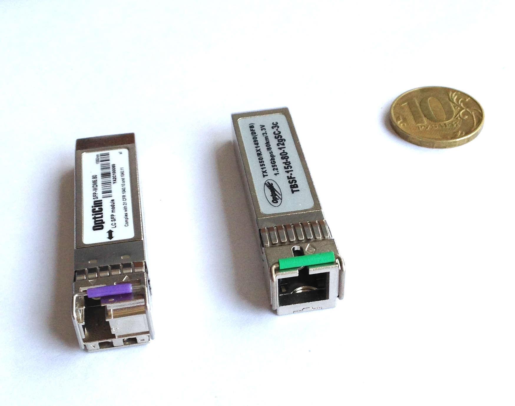Наглядный обзор оптических передатчиков