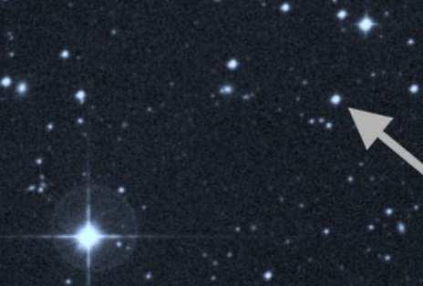 Найдена старейшая из известных звёзд