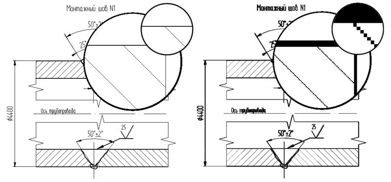 nanoCAD 4.5: растровое редактирование