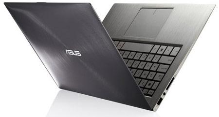 Названа цена ультрабука ASUS Zenbook UX32VD на процессоре Intel Core i5-3317U