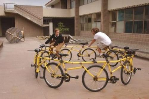 Не бойтесь велосипедов. Или еще один Grand Central Dispatch (GCD) на C++11