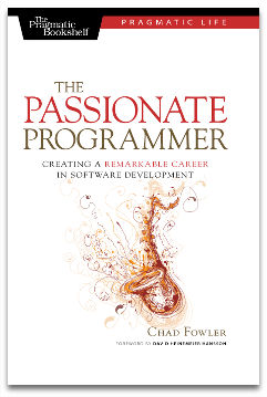 Не кладите все свои яйца в чужую корзину (из книги «Passionate Programmer» by Chad Fowler)