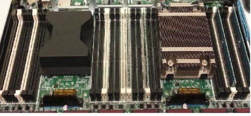 Не простой Upgrade DL360p Gen8