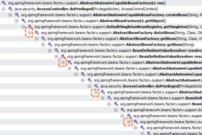 Небольшой логгер стека вызовов для C++