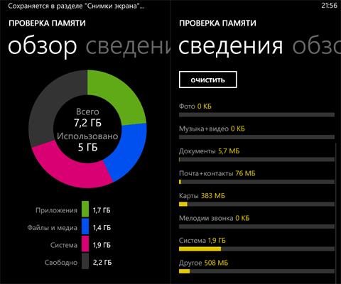 Неделя с Nokia Lumia 520, или обзор Windows Phone 8 от простого пользователя