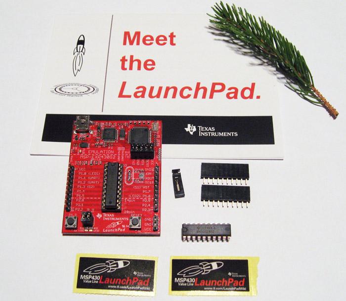 Недорогая альтернатива Arduino. Дадим шанс?