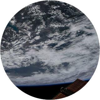 Немного интерактивного космоса