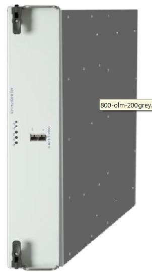 1Tb DWDM модуль от Infinera