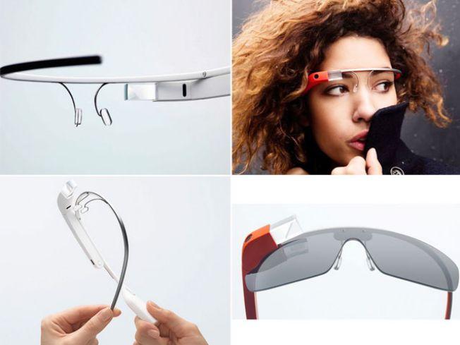 Несколько идей по использованию Google Glass (видео)